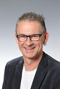 Coach Winfried Zehetner